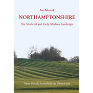 An Atlas of Northamptonshire (BOK)