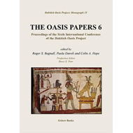 Oasis Papers 6 (BOK)