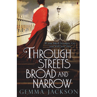 Through Streets Broad and Narrow (BOK)