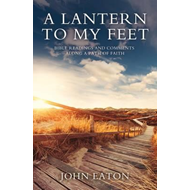 Lantern to My Feet (BOK)
