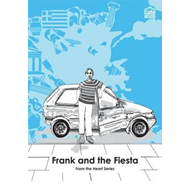 Frank and the Fiesta (BOK)