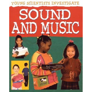 Sound and Music (BOK)