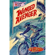 Winged Avenger (BOK)