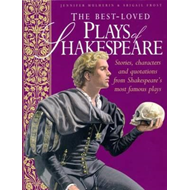 Best Loved Plays of Shakespeare (BOK)