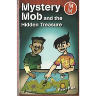 Mystery Mob and the Hidden Treasure (BOK)