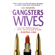 Gangsters Wives (BOK)