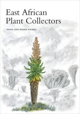 East African Plant Collectors (BOK)