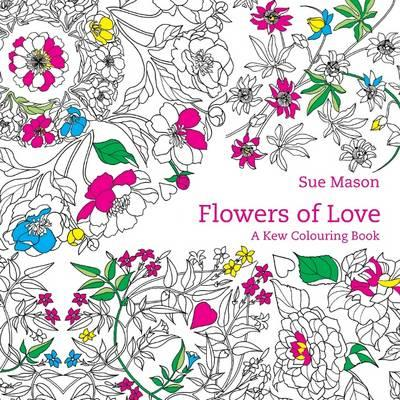 Flowers of Love and Attraction (Working Title) (BOK)
