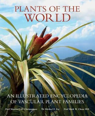Plants of the World (BOK)