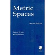 Metric Spaces (BOK)