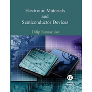 Electronic Materials and Semiconductor Devices (BOK)