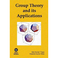 Group Theory and its Applications (BOK)