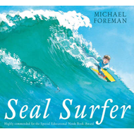 Seal Surfer (BOK)