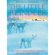 Little Reindeer (BOK)