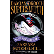 Damian Drooth, Supersleuth (BOK)