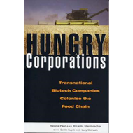 Hungry Corporations (BOK)
