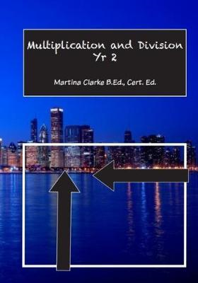Multiplication and Division Yr 2 (BOK)