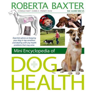 Mini Encyclopedia of Dog Health (BOK)