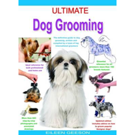 Produktbilde for Ultimate Dog Grooming (BOK)
