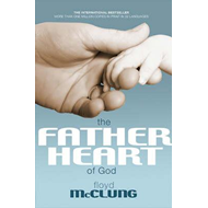 Father Heart of God (BOK)