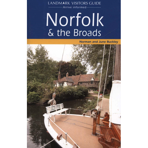 Norfolk & the Broads (BOK)