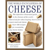 World Encyclopedia of Cheese (BOK)