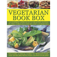 Vegetarian Book Box (BOK)