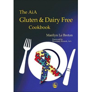 The AiA Gluten and Dairy Free Cookbook (BOK)
