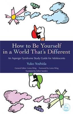 How to be Yourself in a World That's Different (BOK)