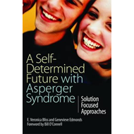 Self-determined Future with Asperger Syndrome (BOK)