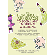 Homunculi Approach to Social and Emotional Wellbeing (BOK)