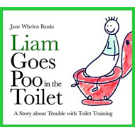 Liam Goes Poo in the Toilet (BOK)