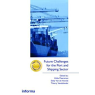 Future Challenges for the Port and Shipping Sector (BOK)