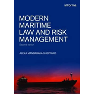 Modern Maritime Law and Risk Management (BOK)