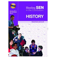 Meeting SEN in the Curriculum - History (BOK)