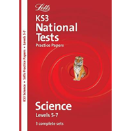 KS3 Science (BOK)