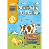 Multiply and Divide Age 5-6 (BOK)