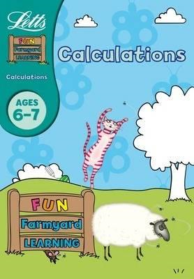 Calculations Age 6-7 (BOK)
