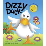 Dizzy Duck (a Noisy Book) (BOK)