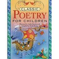Classic Poetry for Children (BOK)