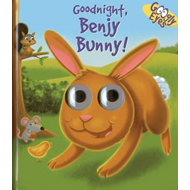 Googly Eyes: Goodnight, Benjy Bunny! (BOK)