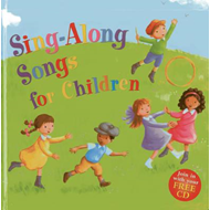 Sing-along Songs for Children (BOK)