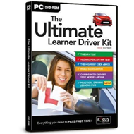 Ultimate Learner Driver Kit (BOK)