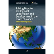Solving Disputes for Regional Cooperation and Development in (BOK)