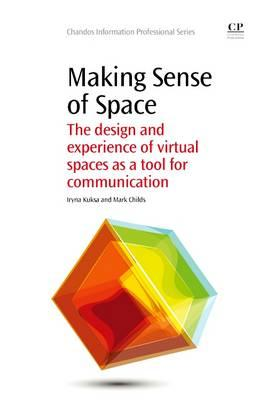 Making Sense of Space (BOK)