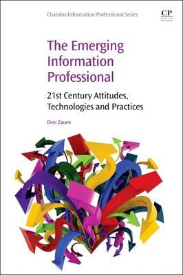 Emerging Information Professional 1e (BOK)