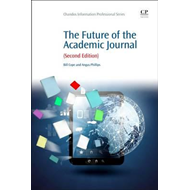 Future of the Academic Journal (BOK)