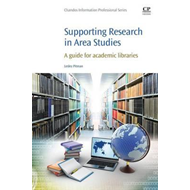 Supporting Research in Area Studies (BOK)