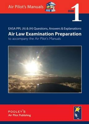 EASA PPL (A) & (H) Questions, Answer & Explanations (BOK)