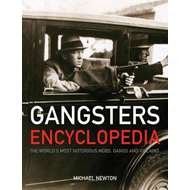 Gangsters Encyclopedia (BOK)